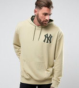 Majestic Oversized Yankees Hoodie Exclusive To Asos