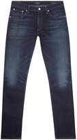 Citizens Of Humanity Noah Dark Blue Skinny Jeans