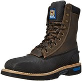 Cinch WRX Men's Utility Work Boot