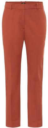 Joseph Coleman cotton-blend pants