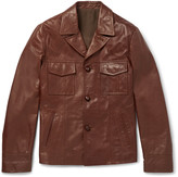 Boglioli - Leather Jacket
