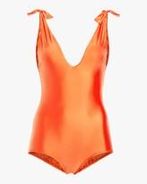 Sidway Swim The Lisa One Piece Swimsuit