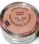 Bare Escentuals Bare Minerals .28 g Eye Shadow CITRUS TWIST MINI by by