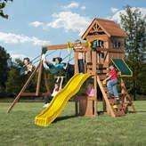 Swing-n-Slide Jamboree Fort Play Swing Set