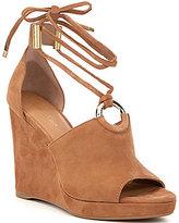 Calvin Klein Ramona Wedge Sandals