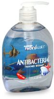 Harmon Face ValuesTM 7.50 oz. Antibacterial Clear LiquidHand Soap