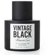 Kenneth Cole Vintage Black Eau De Toilette 3.4 oz. Spray