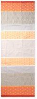 Garnier Thiebaut Mille Geometric Table Runner