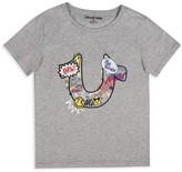 True Religion Boys' Doodle Tee - Little Kid