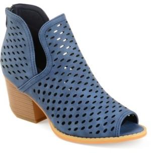 Journee Collection Women's Alaric Bootie Women's Shoes