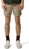 Topman Men's Chino Shorts