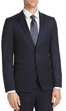 HUGO BOSS Basic Aldons Slim Fit Suit Jacket