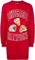 Ih Nom Uh Nit long Chicago sweatshirt