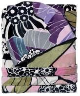 Missoni Home Sally Hooded Bathrobe, Purple