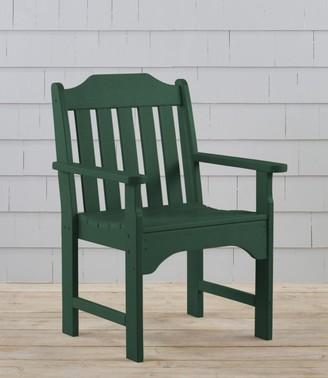 L.L. Bean All-Weather Garden Chair
