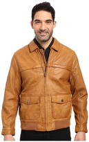 Tommy Bahama Santiago Avaitor Jacket Men's Coat