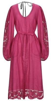VITA KIN 3/4 length dress