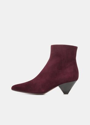 Suede Alder Boot