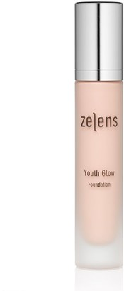 Zelens Youth Glow Foundation 30Ml Porcelain (Fair, Neutral)