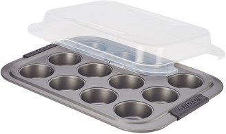 Anolon Advanced Nonstick Bakeware 12-Cup MuffinPan