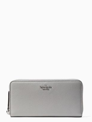 Kate Spade Jackson Large Continental Wallet