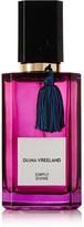 Tuberose Diana Vreeland Parfums - Simply Divine Eau De Parfum Flower, 100ml