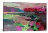 iCanvas 'Cowal Trees' Giclee Print Canvas Art