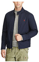 Polo Ralph Lauren Big & Tall Cotton Twill Jacket