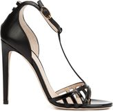 Chloe Gosselin - 'Hyacinth' strappy sandals - women - Leather - 36