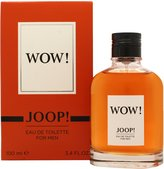 JOOP! WOW! Eau De Toilette Spray - 100ml/3.4oz