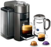 Nespresso GCC1-US-GM-NE Evoluo Graphite Metal Deluxe