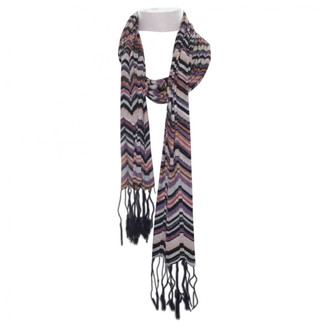 Missoni Multicolour Viscose Scarves