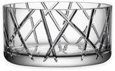 Orrefors Explicit Stripes 8.78-Inch Bowl