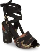 Topshop Women's Roscoe Sandal