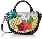 Irregular Choice Women's Bahama Mama Top-Handle Bag