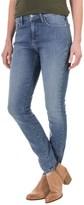 NYDJ Ami Super-Skinny Denim Leggings - Rhinestone Pockets (For Women)
