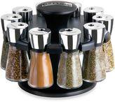 Cole & Mason 10-Jar Herb & Spice Carousel
