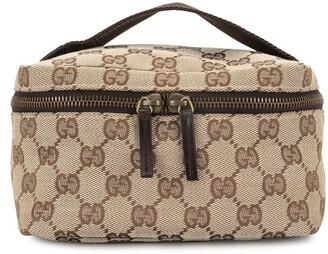 Gucci Pre-Owned GG pattern handbag