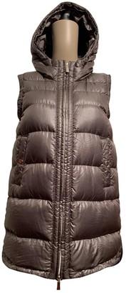 Marella Khaki Coat for Women