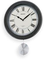 Seiko Wood Musical Wall Clock - QXM345KLH