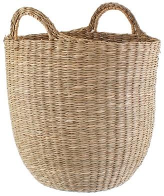 Sass & Belle - Sea Grass Basket - seagrass