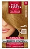 Vidal Sassoon Pro Series Salon Quality Hair Color, 8G Medium Golden Blonde (Pack of 3) by