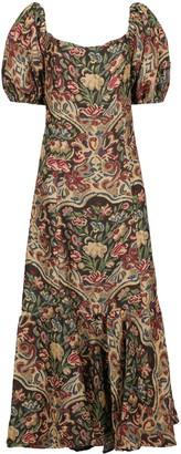 Etro Long dresses
