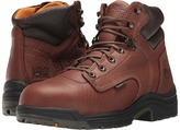 Timberland TiTAN 6 Safety Toe Men's Work Lace-up Boots