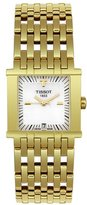 Tissot Women's T02518181 T-Trend PVD Dial Watch