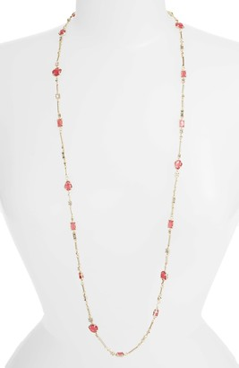 Kendra Scott Yazmin Long Necklace