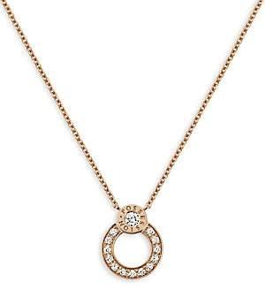 Piaget Women's Possession Diamond & 18K Rose Gold Pendant Necklace