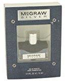 Tim McGraw McGraw Silver by Men's Eau De Toilette Spray .5 oz - 100% Authentic