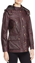 Belstaff New Tourmaster Jacket