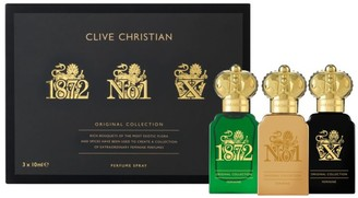Clive Christian Feminine Original Collection Travellers Set